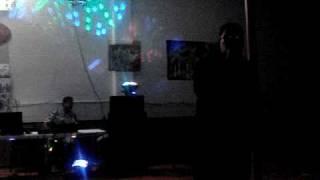el toca karaoke - estuve
