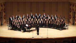 Jordan's Angels - Rollo Dilworth - Clovis East Concert Choir