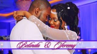 Next Level Wedding Highlights (Belinda & Jeremy)