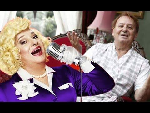 Huysuz Virjin karakteriyle tanınan Seyfi Dursunoğlu hayatını kaybetti