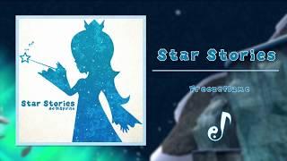 ★ Star Stories - Freezeflame - AJ DiSpirito