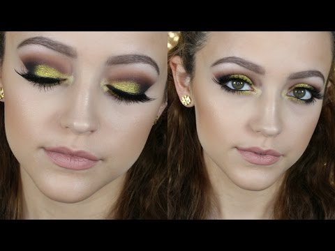 NYE/ Party Makeup Tutorial