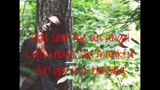 Oshea - Blessing Lyrics