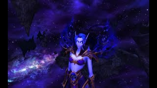 Ren Dorei Void Elf Heritage Armor Transmog Set World Of Warcraft These posts will contain news you cast void eruption to activate it, unleashing an aoe centered on your target. ren dorei void elf heritage armor