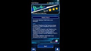 Yugioh Duel Links - Duel Quiz Level 3 : Vision of Ice 2