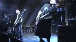 Living Sacrifice - Bloodwork - Cornerstone 2008