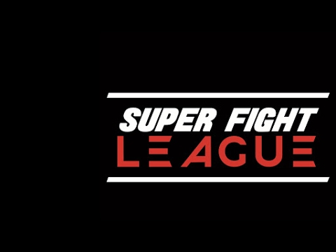 LIVE: Super Fight League | Gujarat Warriors v/s Bengaluru Tigers