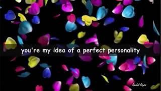 YOU'RE MY EVERYTHING - (Lyrics)