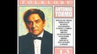 Antonio Tormo   Mi dicha lejana   Colección Lujomar
