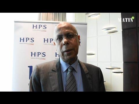 Mohamed Horani : La digitalisation révolutionne le secteur financier