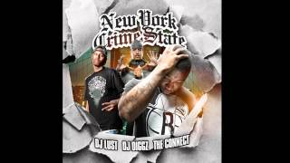 Styles P. - 3 The Hardway Ft. Young Roddy Smoke DZA - New York Grime State Mixtape