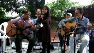 Hino avulso Não podemos cantar só por cantar