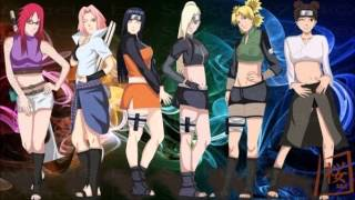 Parejas de Naruto ♥