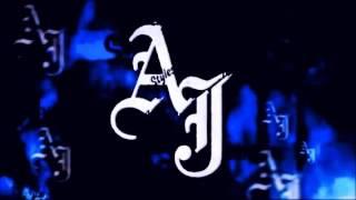 AJ Styles 2016 Custom  WWE Titantron With Get Ready To Fly