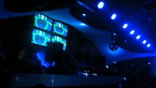 Talamasca (GMS - Todo Mundo (XSI Remix)) Live @ Organic Dreams, Fuse 2013