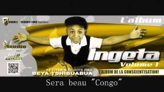 Beya T La lettre de Lumumba..Extrait (Album Ingeta)