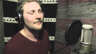 Amaranthe - The Nexus Live Vocal Cover by Rob Lundgren