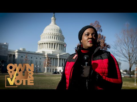 How This Mom is Fighting for Environmental Justice | OWN Your Vote | Oprah Winfrey Network