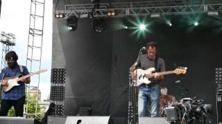 Viet Cong - Continental Shelf - Pitchfork Music Festival