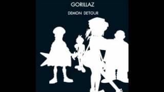 Gorillaz - Dirty Harry (Demon Detour)