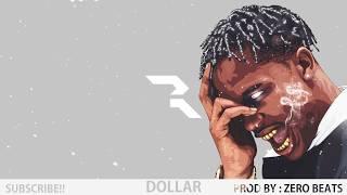 Dollar | Travis Scott Type Beats | Zero Beats | Rsquad Beats