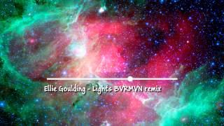 Ellie Goulding - Lights (BVRMVN dubstep remix) [Free Download]