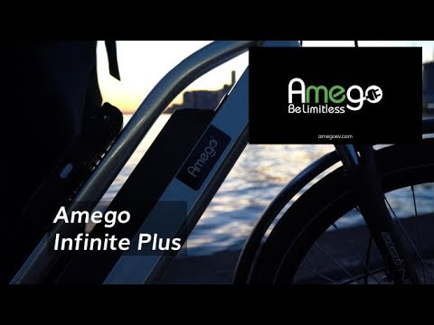 Another Look: Be Limitless AT NIGHT with Infinite Plus
