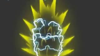 Super Saiyan Aura(SSJ2) - NNameNick