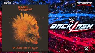 """WWE: Backlash 2018 - """"Champion"""" - Official Theme Song"""