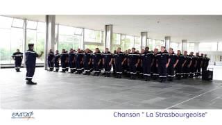 #14juillet La strasbourgeoise