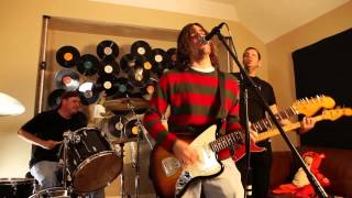 "NIRVANA Tribute - The NIRVANA EXPERIENCE ""BREED"" Video"