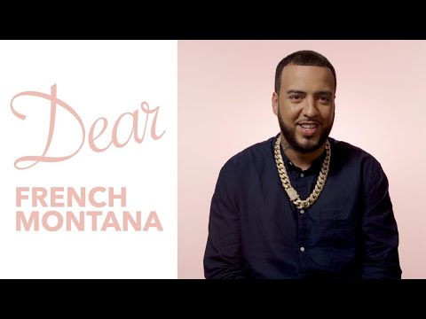 French Montana - Dear French Montana