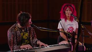 Halsey & Yungblud - I Will Follow You Into The Dark - Death Cab For Cutie cover