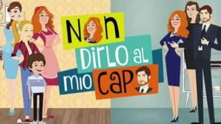 """Soundtrack """"Non dirlo al mio capo"""" - As long as I Stay - GoodLab music"""