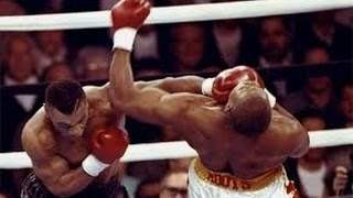 2pac - The Ghetto Gladiator (Tribute to Iron Mike Tyson) Knockouts New 2017 Music Video Lost Remix