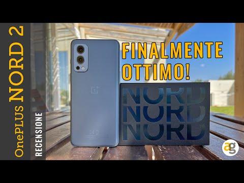 Recensione OnePlus NORD 2. FINALMENTE un …