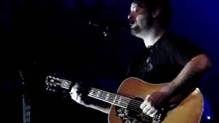David Cook - Fade Into Me - Turner Hall - Milwaukee 11.21.11