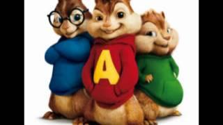 a me m' piace a' nutella-Alvin super star