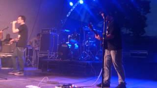Red Star - Live at Rua do Rock 20/10/2012 (Divinópolis - MG)