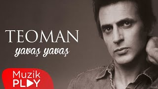 Teoman - Mavi Kuş ile Küçük Kız (Official Audio)