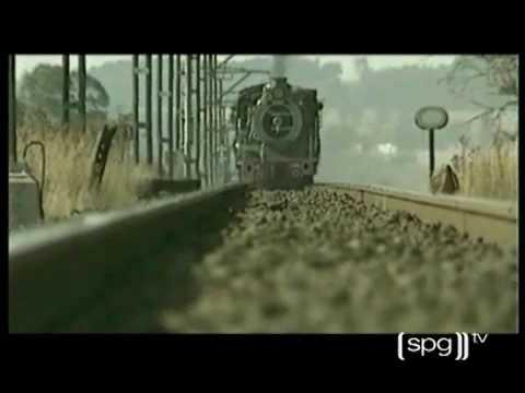 Sheraton Pretoria Hotel – Rovos Rail – South Africa