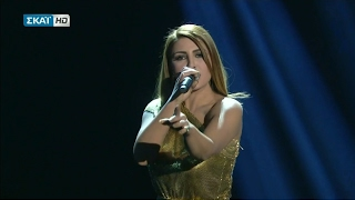 'The Voice' Coaches - We Are The Champions (Live @ The Voice of Greece)