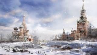 Katyusha & Kalinka (КАТЮШA - Калинка) beautiful Soviet Red army songs in Piano cover #16