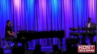 "KOST 103.5: Lionel Richie ""Sail On"" Live"