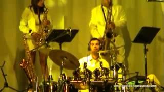 11 Opera flamenca Orquesta Suavecito 2009