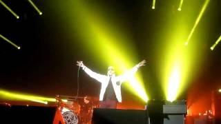 Kasabian live @Glasgow, SECC - Where Did All The Love Go