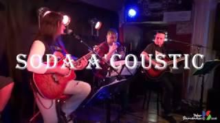 SODA ACOUSTIC -  LIVE PERFORMANCE - KARAOKE STAR club