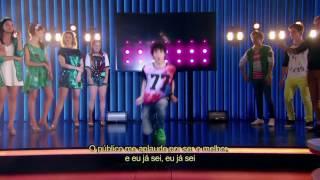 Sou Luna: Os meninos cantam 'Cuando bailo' no Open Music