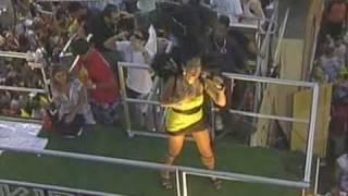 Cheiro de Amor - Pense em Mim - Carnaval Salvador 2010