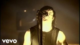 Nine Inch Nails - Wish (Live)